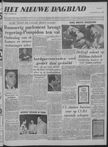 Nieuwe Schiedamsche Courant 1962-10-05