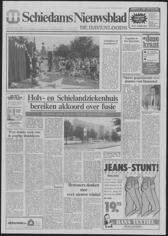 De Havenloods 1991-07-30