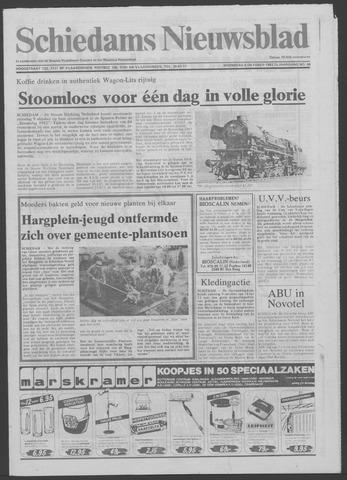 Schiedams Nieuwsblad 1982-10-06