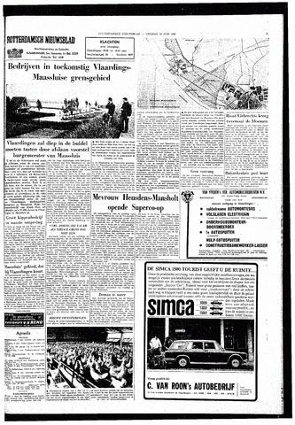 Rotterdamsch Nieuwsblad / Schiedamsche Courant / Rotterdams Dagblad / Waterweg / Algemeen Dagblad 1965-06-18