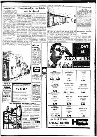 Rotterdamsch Nieuwsblad / Schiedamsche Courant / Rotterdams Dagblad / Waterweg / Algemeen Dagblad 1964-07-14