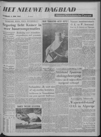Nieuwe Schiedamsche Courant 1962-06-02