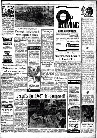Trouw / De Rotterdammer 1966-07-18
