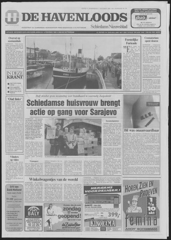 De Havenloods 1993-10-07