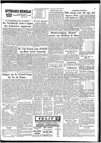 Rotterdamsch Nieuwsblad / Schiedamsche Courant / Rotterdams Dagblad / Waterweg / Algemeen Dagblad 1964-10-26
