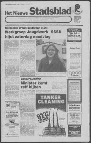 Het Nieuwe Stadsblad 1980-09-12