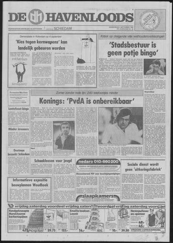 De Havenloods 1982-09-02