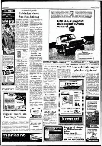Trouw / De Rotterdammer 1969-04-25