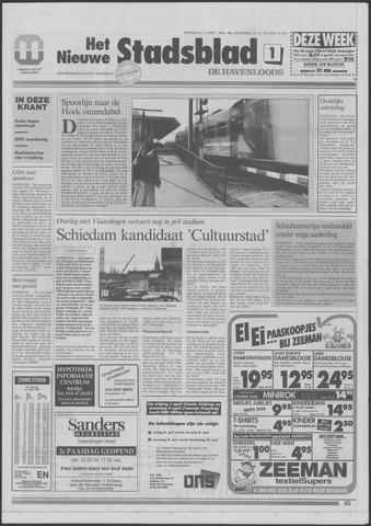 Het Nieuwe Stadsblad 1996-04-03