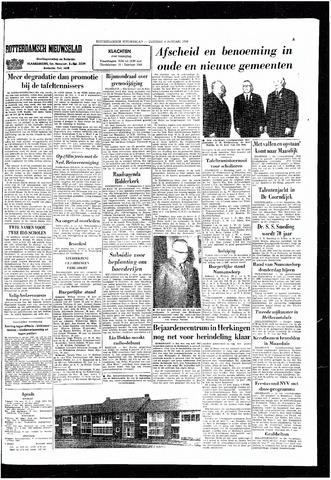 Rotterdamsch Nieuwsblad / Schiedamsche Courant / Rotterdams Dagblad / Waterweg / Algemeen Dagblad 1966-01-04