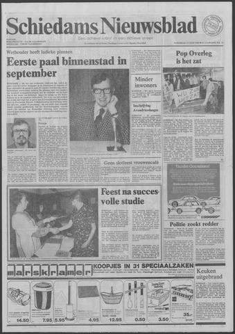 Schiedams Nieuwsblad 1981-06-17