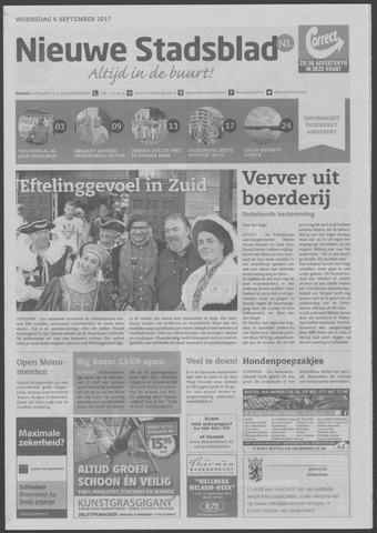 Het Nieuwe Stadsblad 2017-09-06