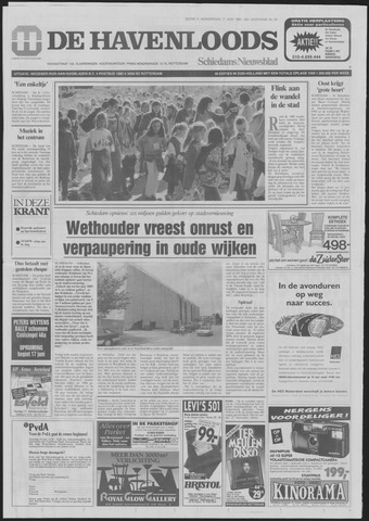 De Havenloods 1993-06-17