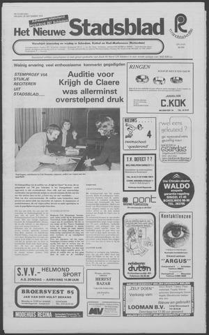 Het Nieuwe Stadsblad 1974-09-20