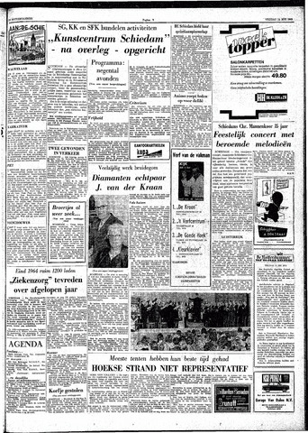 Trouw / De Rotterdammer 1965-05-14