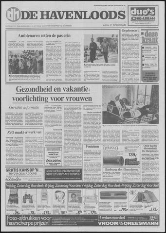 De Havenloods 1986-05-22