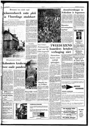 Trouw / De Rotterdammer 1970-06-17