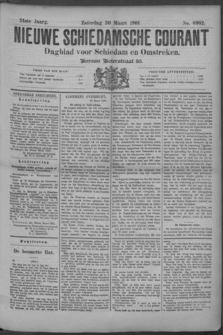 Nieuwe Schiedamsche Courant 1901-03-30