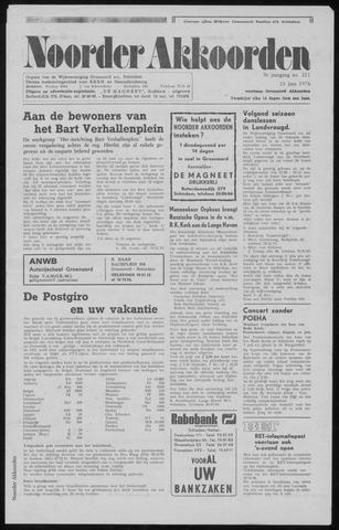 Noorder Akkoorden 1976-06-23