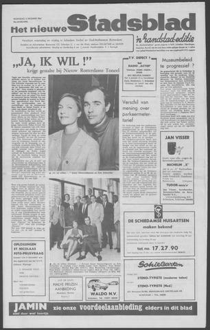 Het Nieuwe Stadsblad 1967-12-06