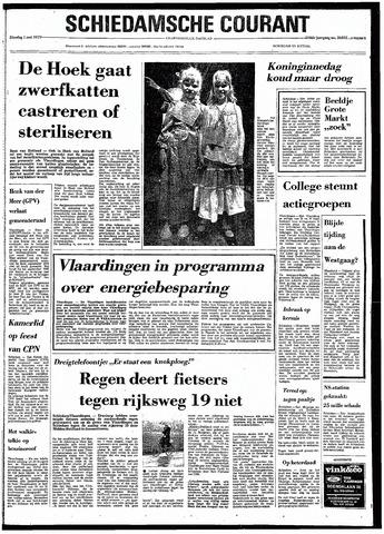 Rotterdamsch Nieuwsblad / Schiedamsche Courant / Rotterdams Dagblad / Waterweg / Algemeen Dagblad 1979-05-01