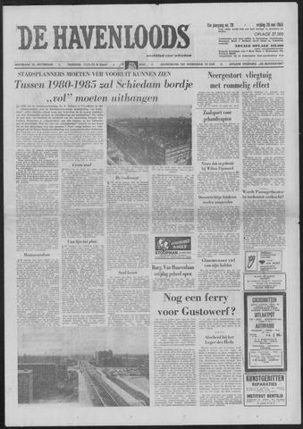 De Havenloods 1966-05-20