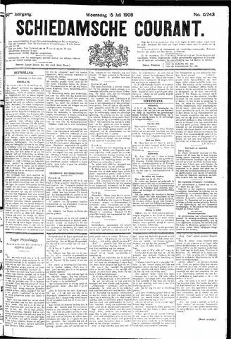 Schiedamsche Courant 1908-07-15