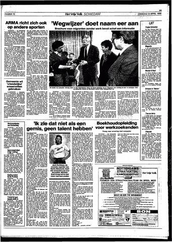 Het Vrije volk 1988-04-12