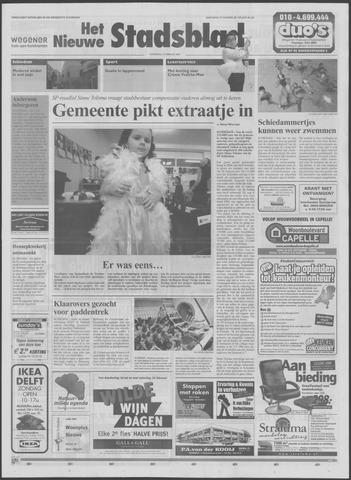 Het Nieuwe Stadsblad 2005-02-23