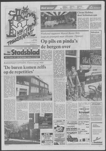 Het Nieuwe Stadsblad 1988-07-29