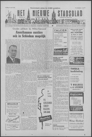 Het Nieuwe Stadsblad 1959-04-17