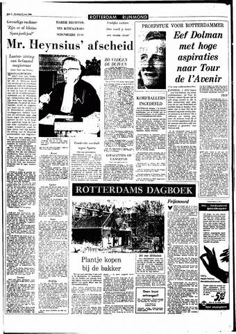 Rotterdamsch Parool / De Schiedammer 1966-06-28