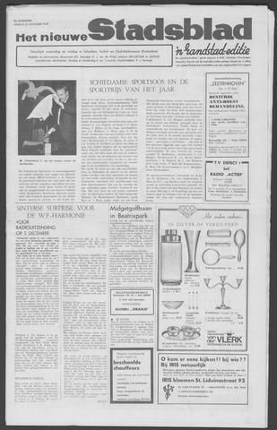 Het Nieuwe Stadsblad 1968-11-22