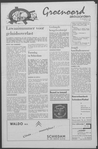 Groenoord Akkoorden 1969-06-12