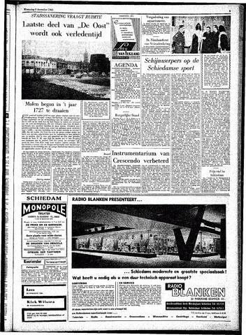 Rotterdamsch Parool / De Schiedammer 1961-12-06