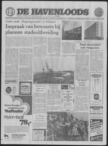 De Havenloods 1970-11-19