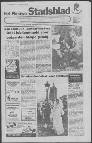 Het Nieuwe Stadsblad 1981-06-03