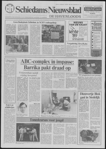 De Havenloods 1989-03-07