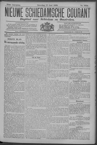 Nieuwe Schiedamsche Courant 1909-06-12