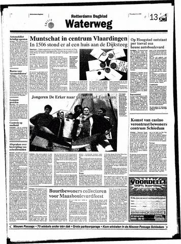 Rotterdamsch Nieuwsblad / Schiedamsche Courant / Rotterdams Dagblad / Waterweg / Algemeen Dagblad 1998-07-15