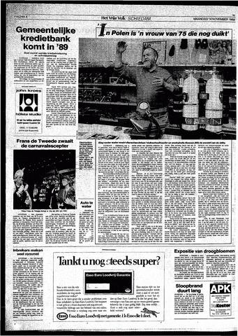Het Vrije volk 1988-11-14