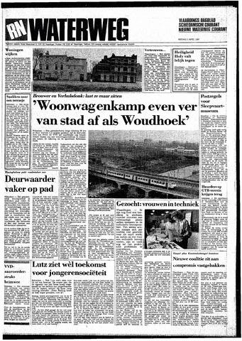 Rotterdamsch Nieuwsblad / Schiedamsche Courant / Rotterdams Dagblad / Waterweg / Algemeen Dagblad 1987-04-03