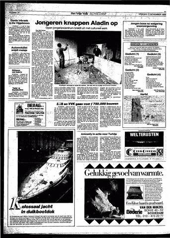 Het Vrije volk 1988-11-11