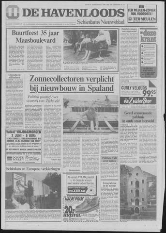 De Havenloods 1989-06-01