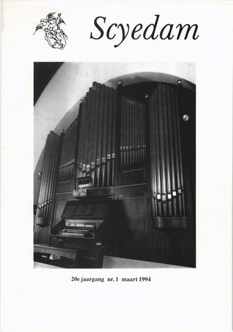 Scyedam 1994-01-01