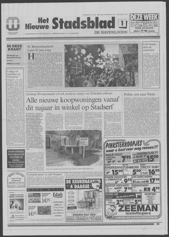 Het Nieuwe Stadsblad 1996-05-22