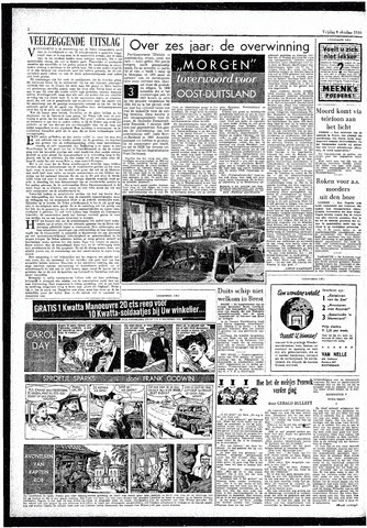 Rotterdamsch Parool / De Schiedammer 1959-10-09