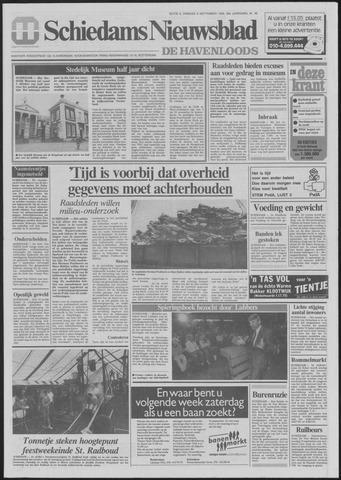 De Havenloods 1989-09-05