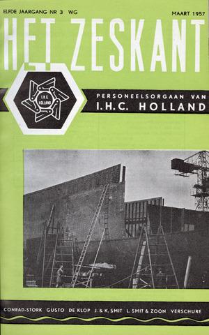 Het Zeskant 1957-03-01