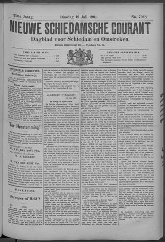 Nieuwe Schiedamsche Courant 1901-07-16